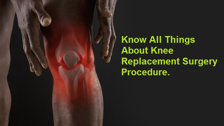 knee replacement surgery procedure by dr kaushik hazratwala