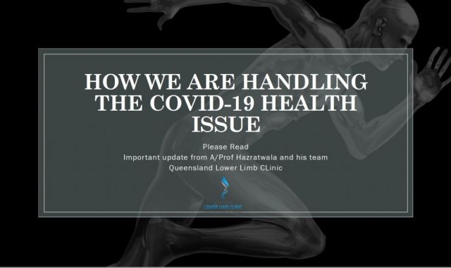 COVID-19 - How does it impact your medical care